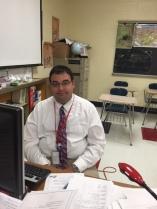 Mr. Tupka
